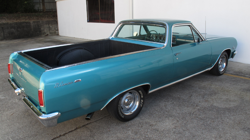 1965 Chevrolet El Camino - Ol' School Garage - FOR SALE (25).jpg