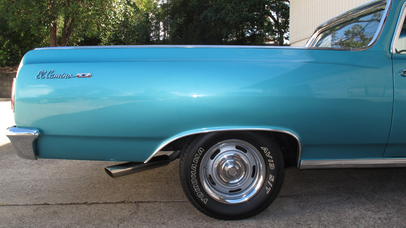 1965 Chevrolet El Camino - Ol' School Garage - FOR SALE (35).jpg