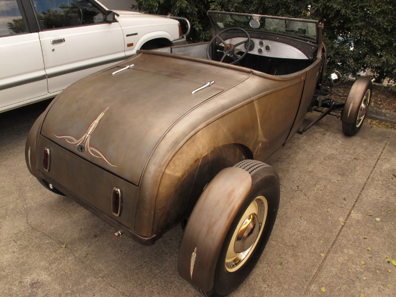1929 Ford Model A Roadster - Hot Rod - Restoration - Ol' School Garage (16).jpg
