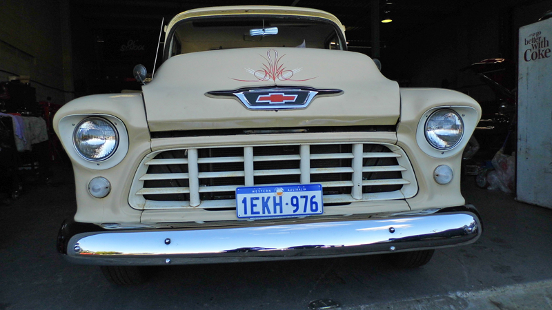 1955 Chevrolet Pickup Trick Restoration - Ol' School Garage (6).jpg