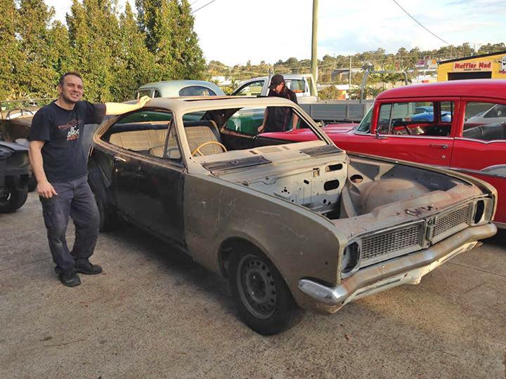 1970 HG GTS Monaro - Ol' School Garage - Restoration (2).jpg