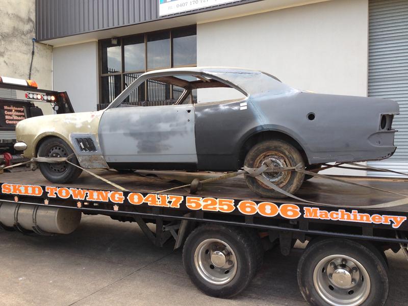 1970 Holden HG Monaro GTS - Ol' School Garage - Restoration (31).jpg
