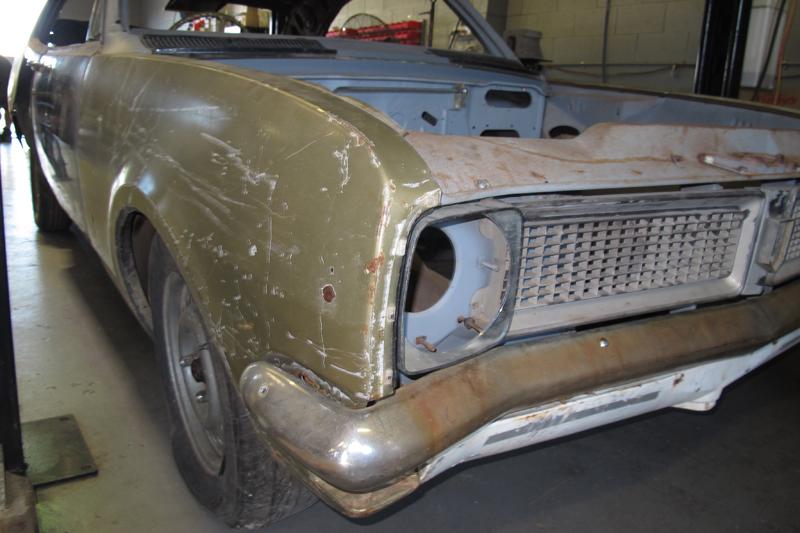 1970 Holden HG Monaro GTS - Ol' School Garage - Restoration (16).jpg