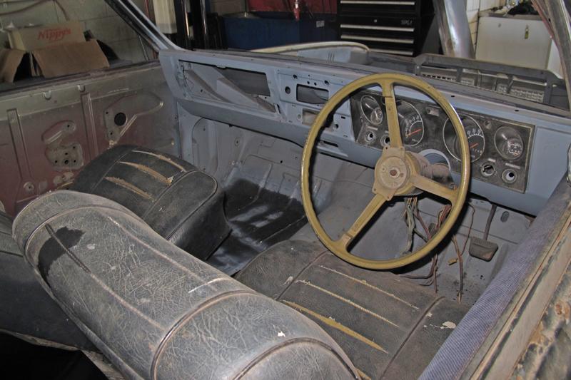 1970 Holden HG Monaro GTS - Ol' School Garage - Restoration (21).jpg