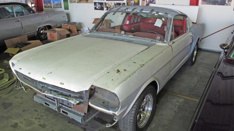 1965 Ford Mustang Fastback - Ol' School Garage - Restoration (41).jpg