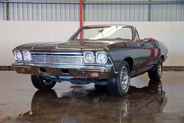 1968 Chevrolet Chevelle Convertible - Ol' School Garage (3).jpg