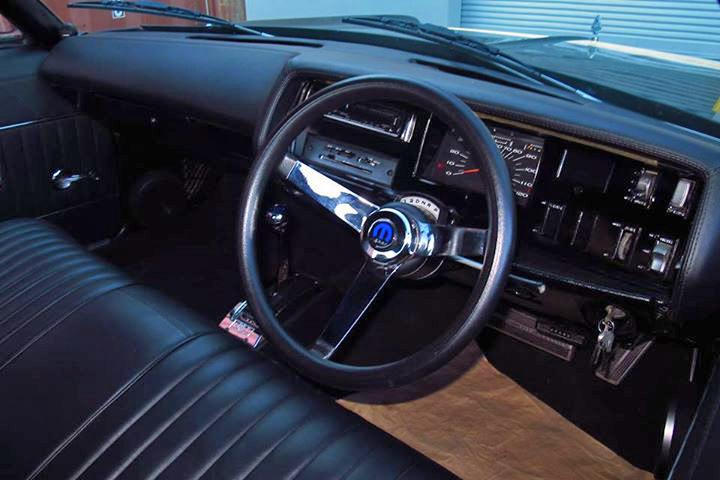Dodge Pheonix Restoration - Ol' School Garage (3).jpg