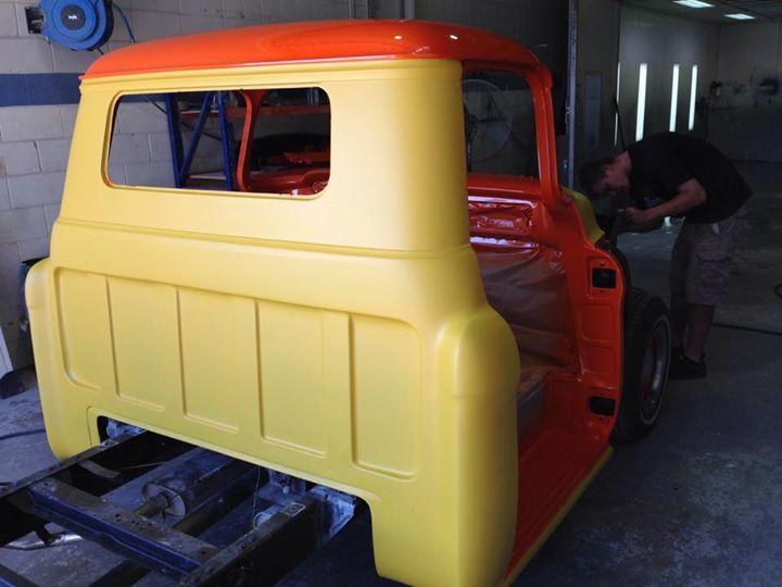1955 Chevrolet Pickup Truck - Respray (3).jpg