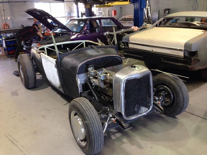 1929 Hot Rod Ford - Restoration (3).jpg