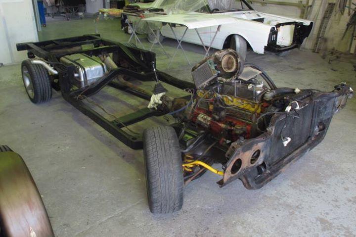 HJ 1 tonner - Restoration - Cab (2).jpg