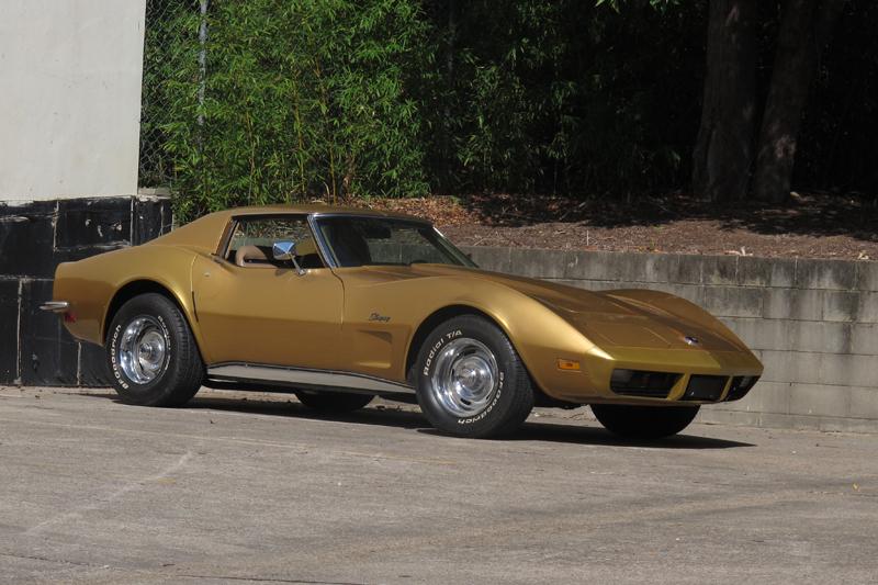1973 Chevrolet Corvette - For Sale - Brisbane (1).jpg