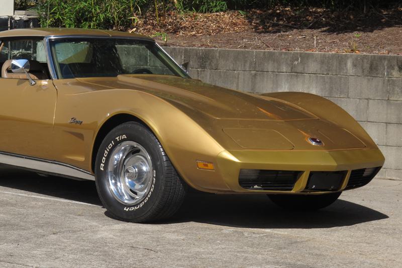 1973 Chevrolet Corvette - For Sale - Brisbane (13).jpg