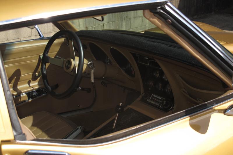 1973 Chevrolet Corvette - For Sale - Brisbane (36).jpg