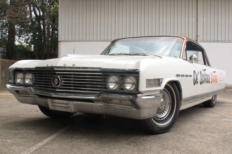 1964 Buick Electra 225 Sedan - For Sale - Brisbane Australia (64).jpg
