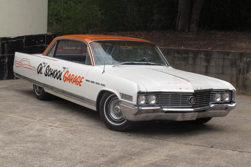1964 Buick Electra 225 Hardtop