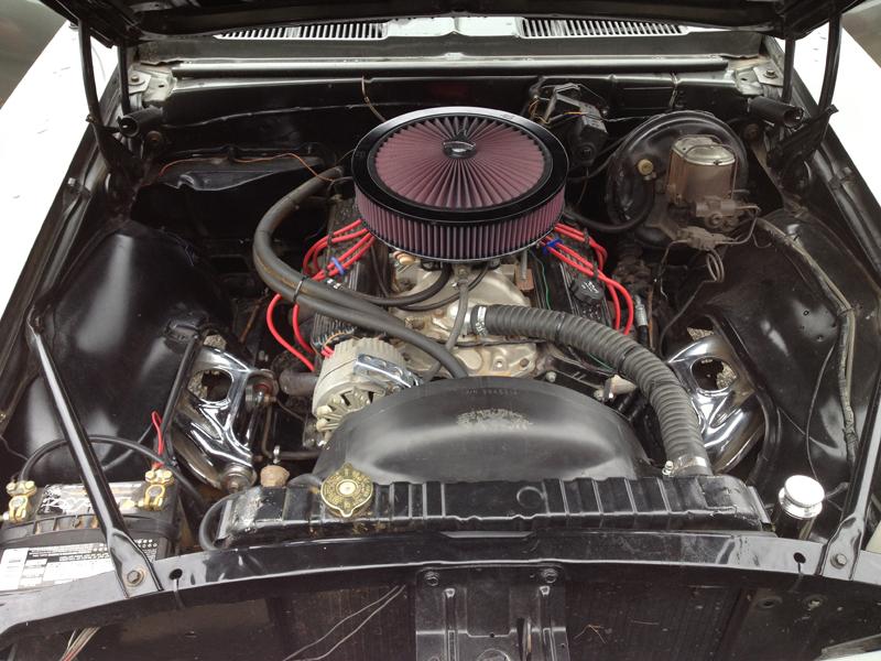 1968 Chevrolet Camaro 454ci Big BLock - Ol' School Garage (7).jpg