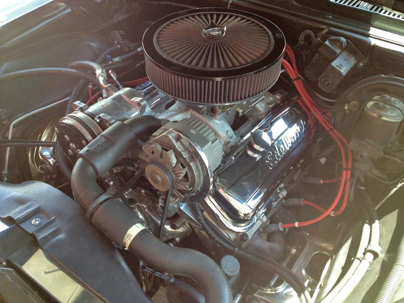 1968 Chevrolet Camaro 454ci Big BLock - Ol' School Garage (13).jpg
