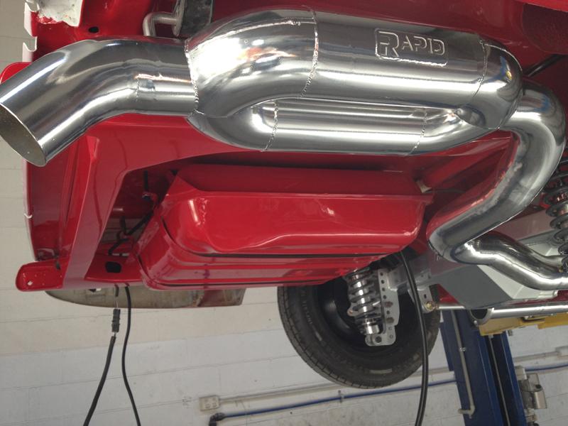1955 55 Chevrolet Chevy Bel Air Restoration - Ol' School Garage (30).jpg