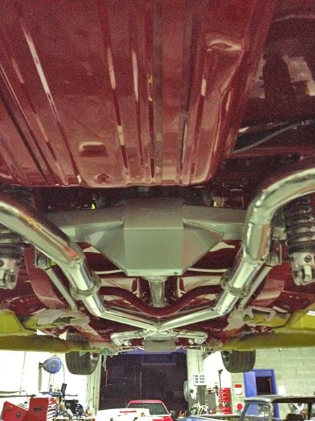 1955 55 Chevrolet Chevy Bel Air Restoration - Ol' School Garage (34).jpg