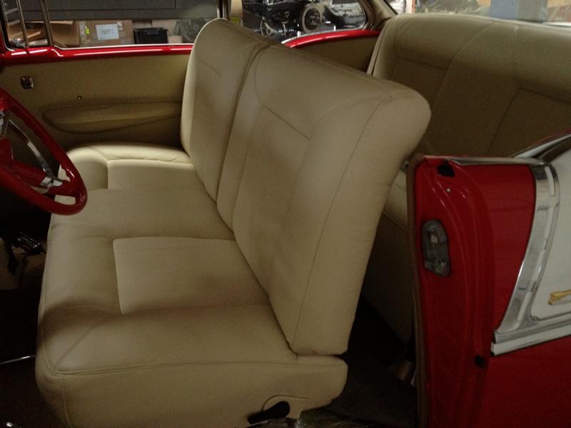1955 55 Chevrolet Chevy Bel Air Restoration - Ol' School Garage (42).jpg