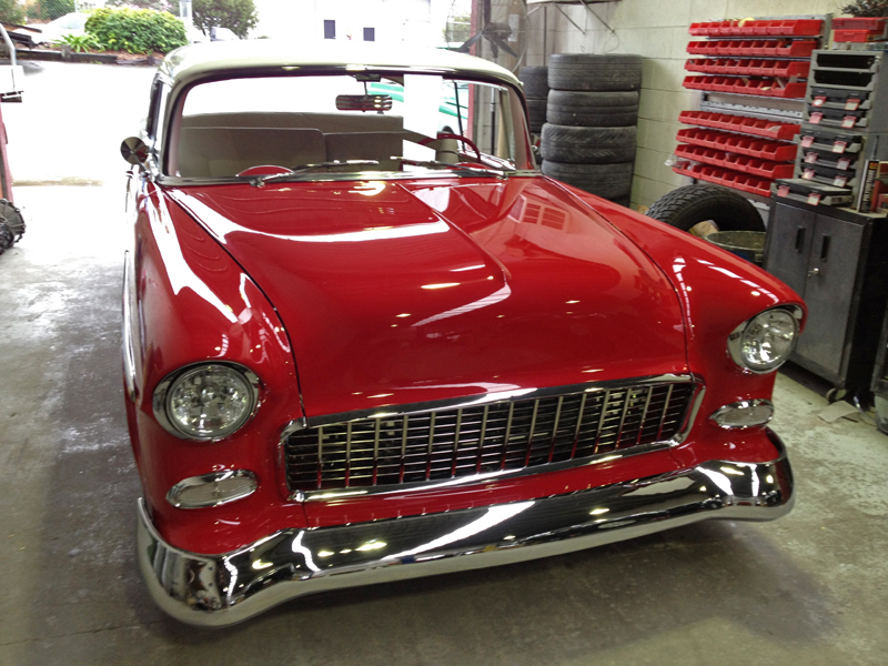 1955 55 Chevrolet Chevy Bel Air Restoration - Ol' School Garage (48).jpg