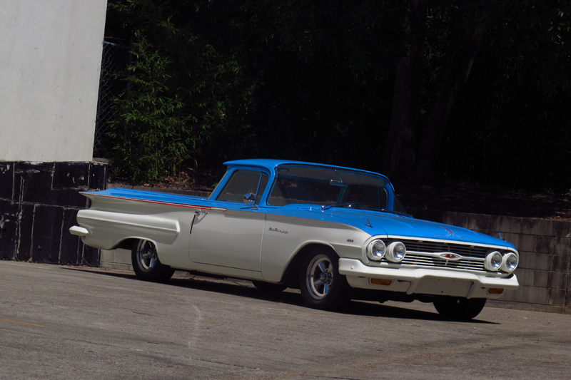 1960 El Camino for sale - Ol' School garage (9).jpg