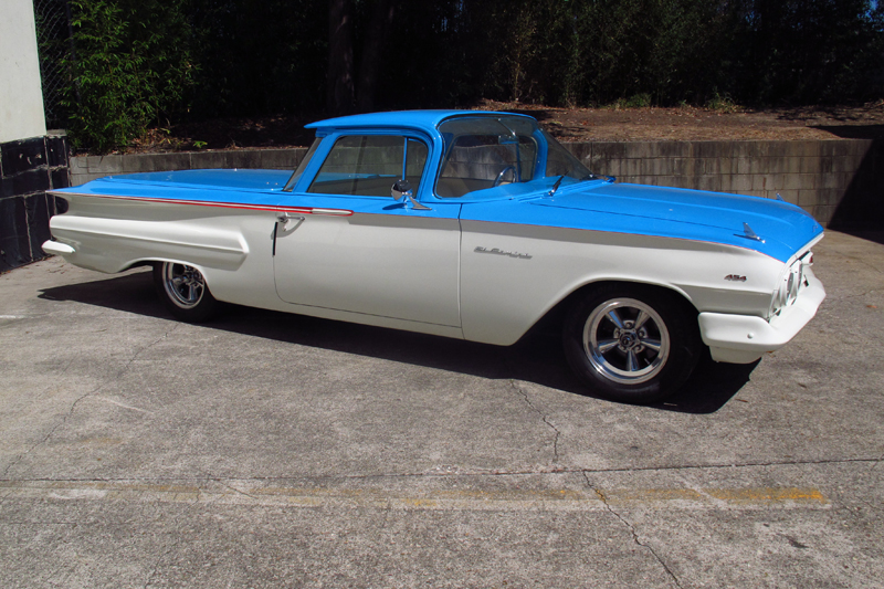 1960 El Camino for sale - Ol' School garage (3).jpg