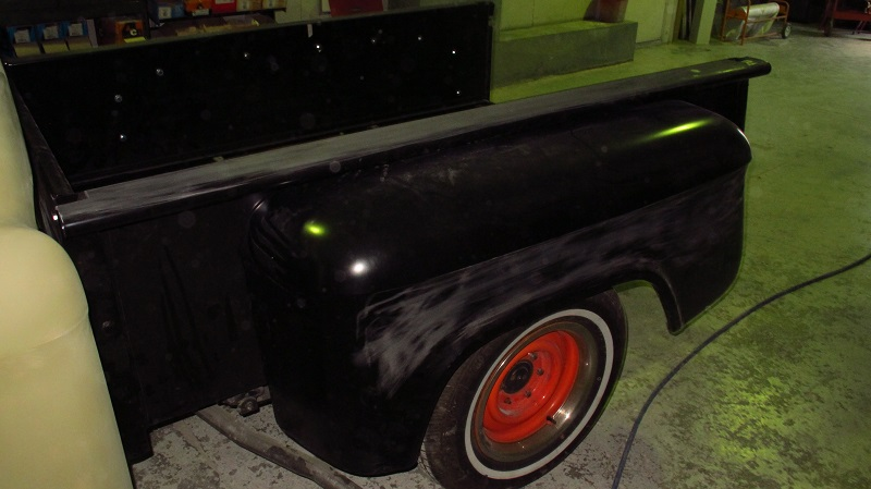 1955 Chevrolet PIckup Truck Restoration - Ol' School Garage (43).JPG