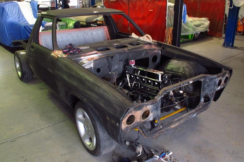 76 HJ ute 1 tonner Holden - Ol' School Garage (1).JPG
