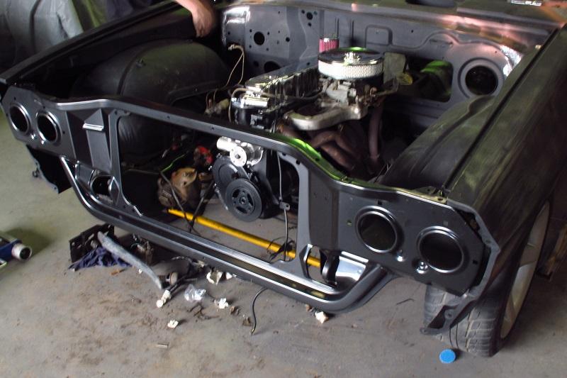 76 HJ ute 1 tonner Holden - Ol' School Garage (9).JPG