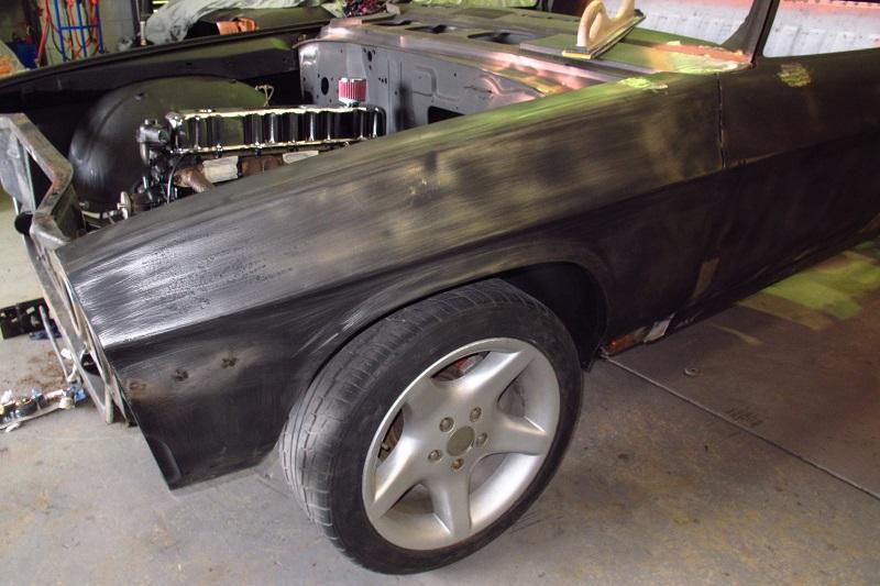 76 HJ ute 1 tonner Holden - Ol' School Garage (2).JPG