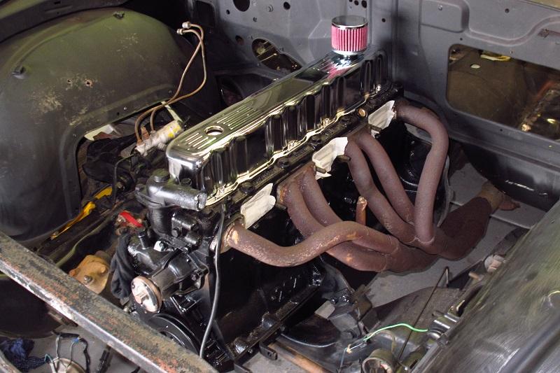 76 HJ ute 1 tonner Holden - Ol' School Garage (4).JPG