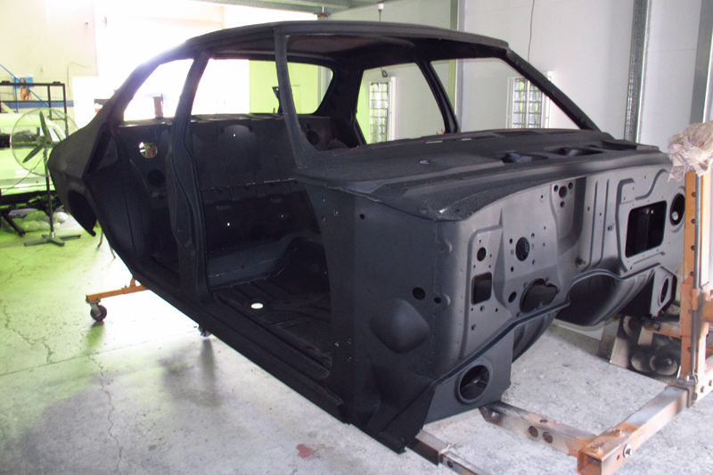1974 HQ Kingswood Sedan Restoration (72).jpg