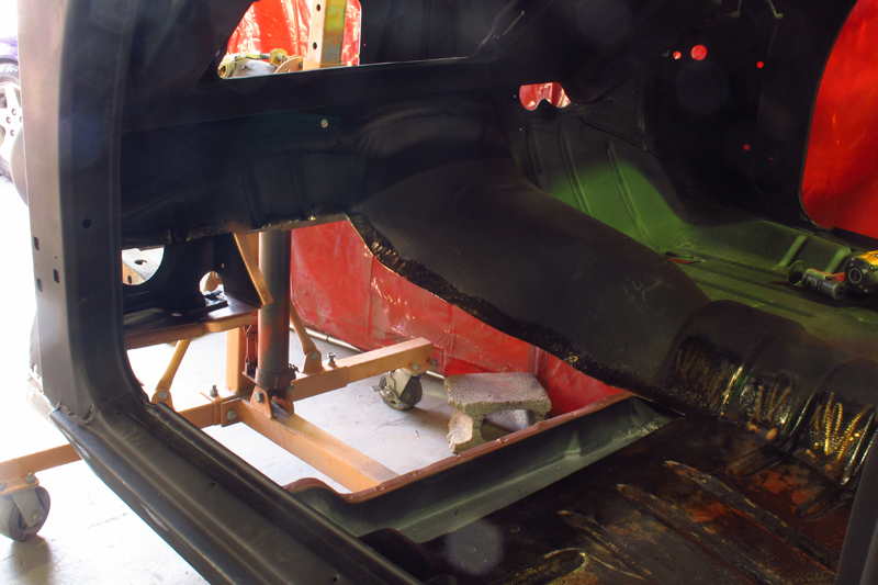 1974 HQ Kingswood Sedan Restoration (85).jpg