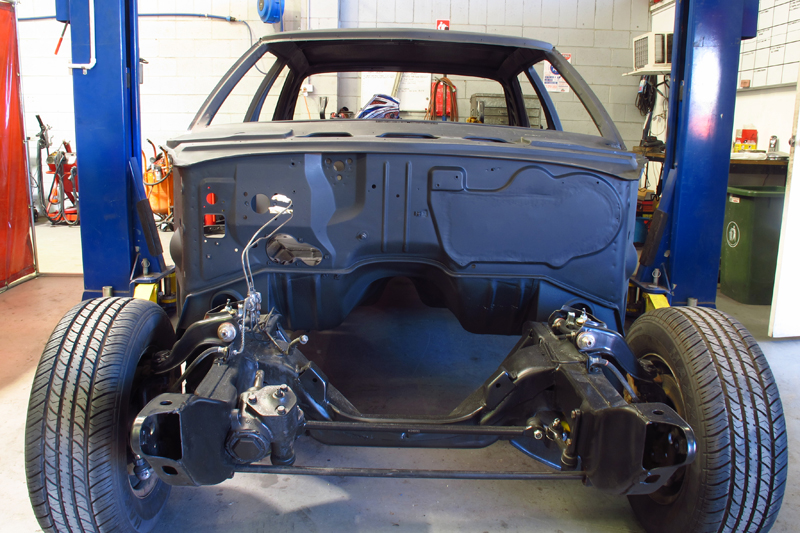 1974 HQ Kingswood Sedan Restoration (99).jpg