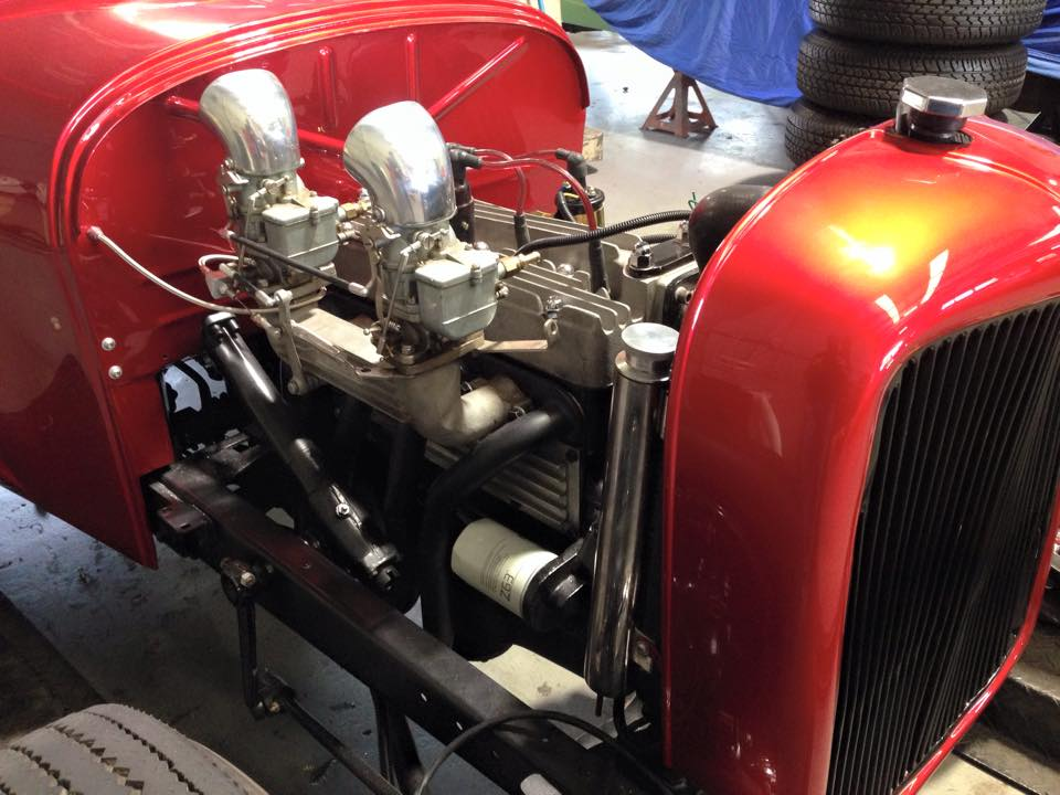1929 Ford Model A Roadster - Build - for sale  (4).jpg