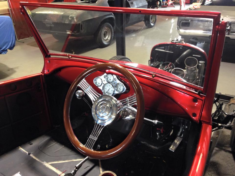 1929 Ford Model A Roadster - Build - for sale  (6).jpg