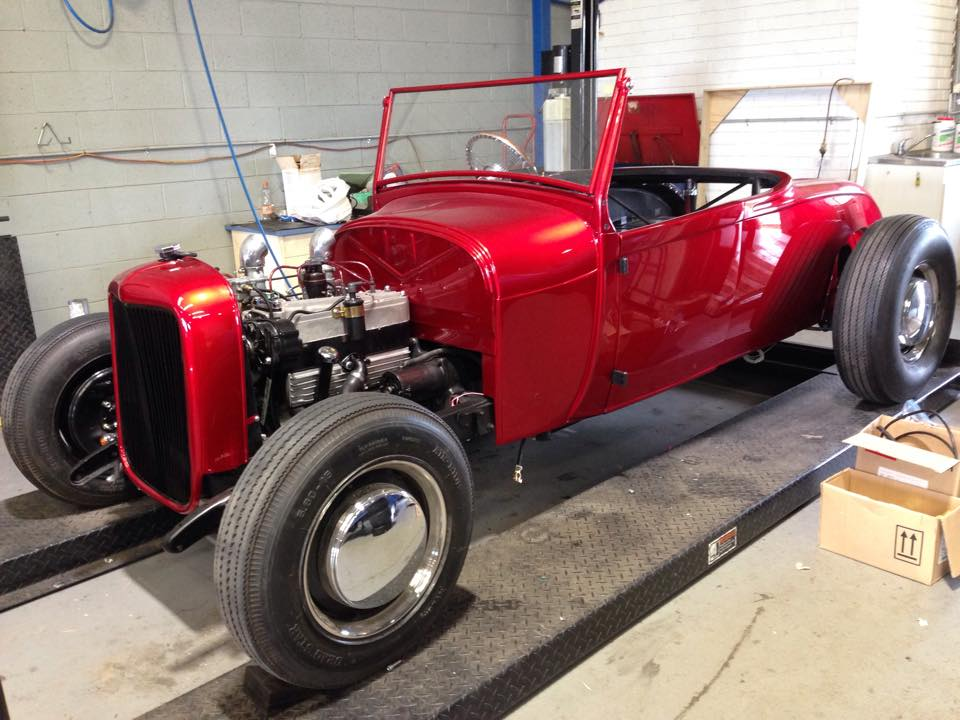 1929 Ford Model A Roadster - Build - for sale  (5).jpg
