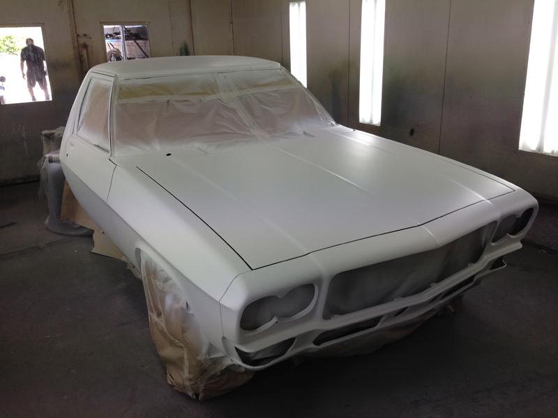 Holden HJ tonner ute restoration - Ol' School Garage (4).jpg