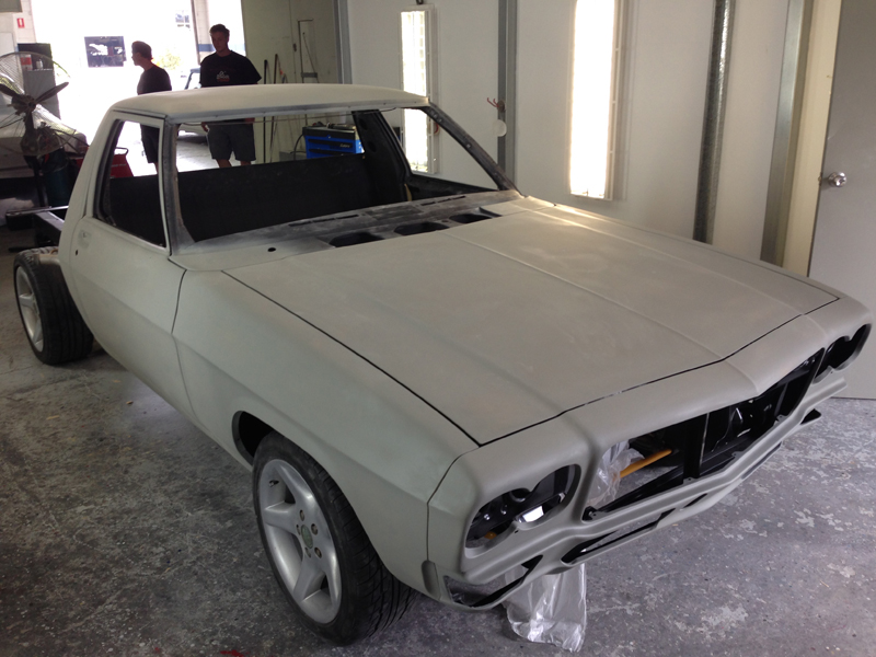Holden HJ tonner ute restoration - Ol' School Garage (1).jpg