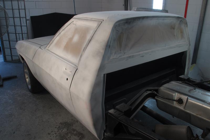 Holden HJ tonner ute restoration - Ol' School Garage (8).jpg