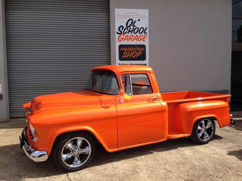 1955 Chevrolet Pickup Truck - Restored by Ol' School Garage (20).jpg