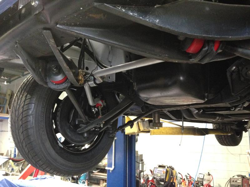 Ford Fairlane Restoration - Ol' School Garage (9).jpg
