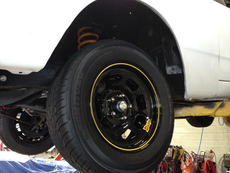 Ford Fairlane Restoration - Ol' School Garage (7).jpg
