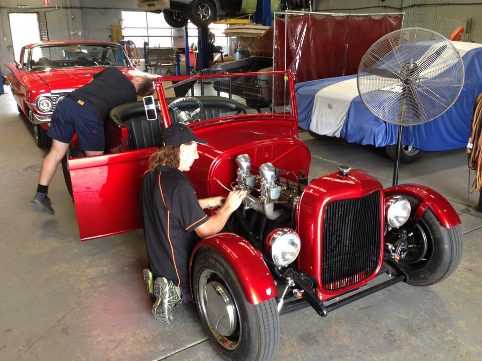 Ford Model A Roadster build.jpg
