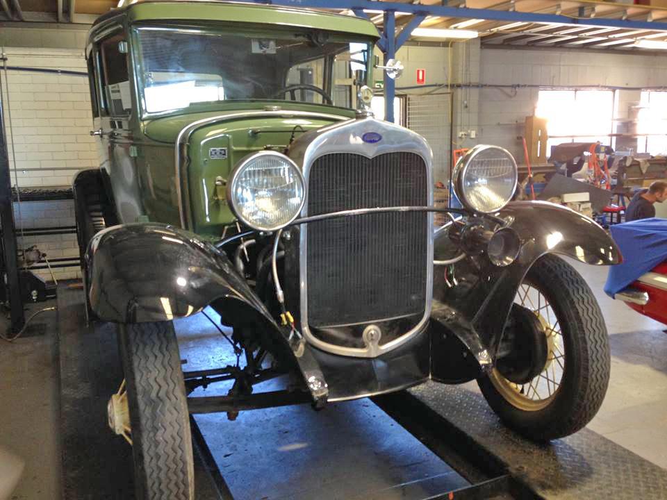 1930 Ford Model A Tudor - Ol' School Garage (5).jpg