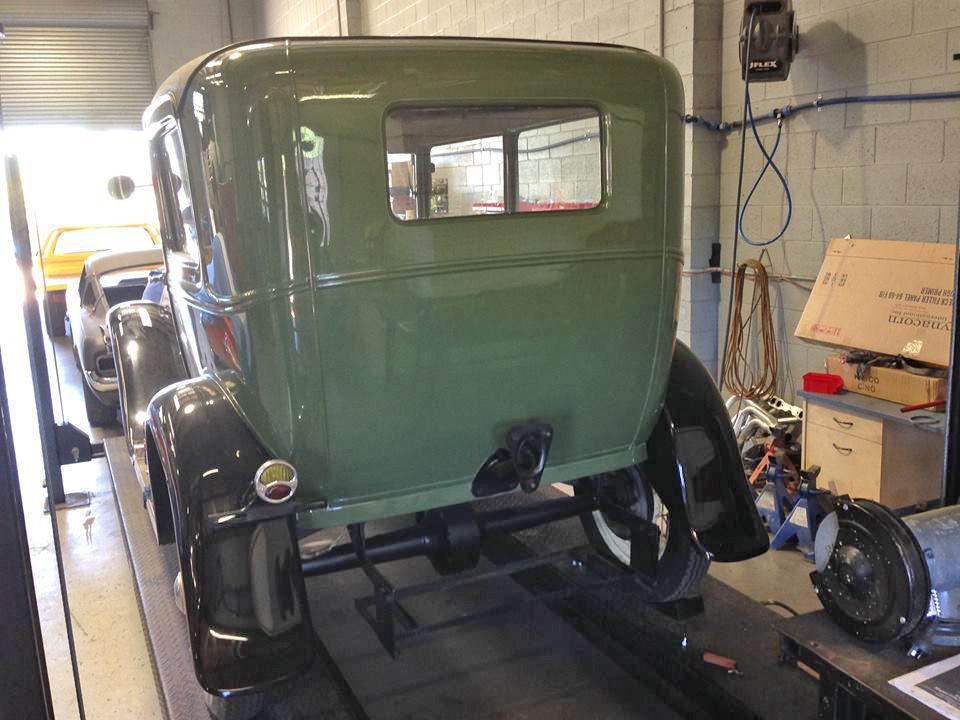 1930 Ford Model A Tudor - Ol' School Garage (3).jpg