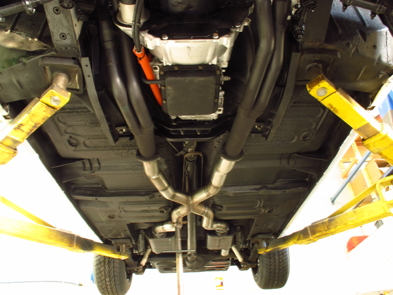 Ford Fairlane ZC 500 Exhaust Fabrication (4).jpg
