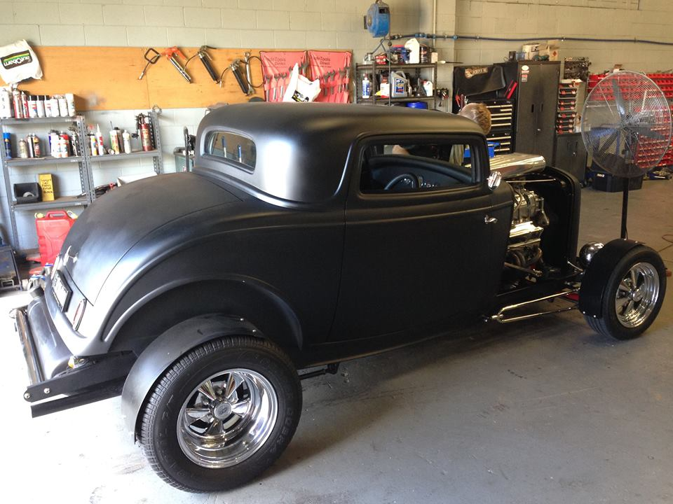 Unusual Hot Rods For Sale Queensland Contemporary - Classic Cars ...