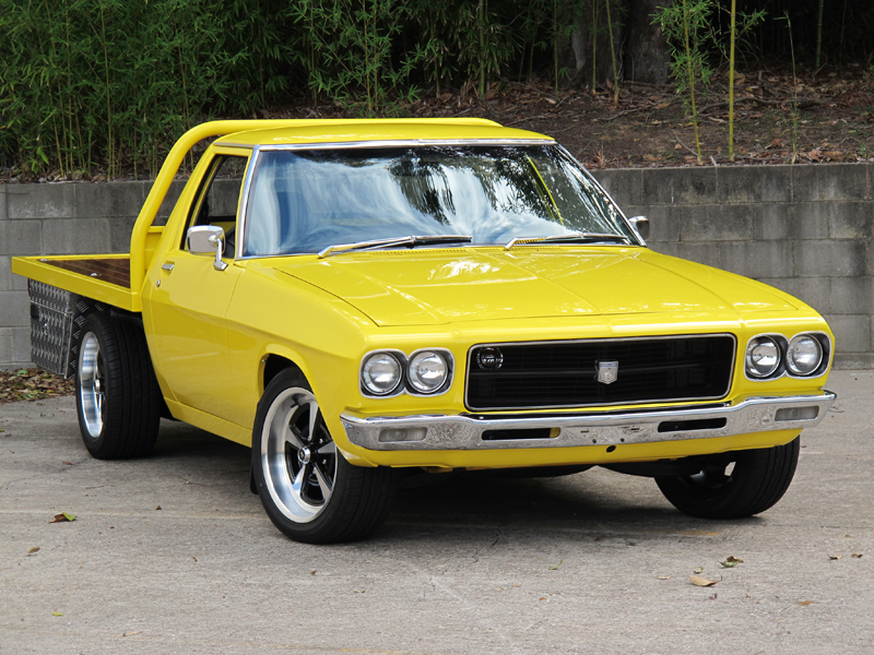 HJ Holden Ute - One Tonner Yellow (9).jpg